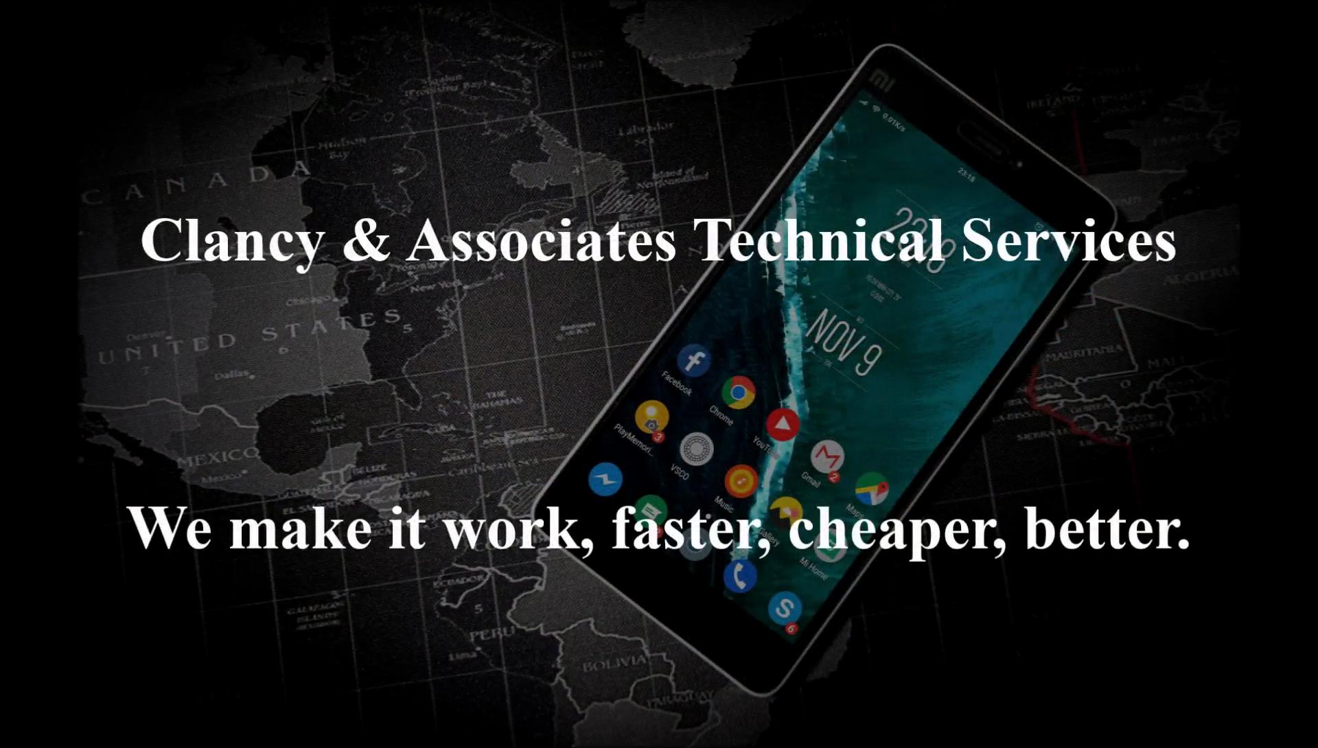 Clancy & Associates Technical Services LLC